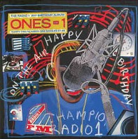 Ones On 1/Radio One's 21st Birthday Souvenir Disc