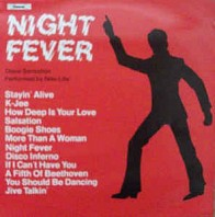Nite-Life - Night Fever
