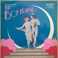 Sandy Wilson - Musical Rendezvous Presents The Boy Friend