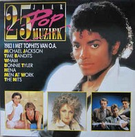 Various Artists - 25 Jaar Popmuziek - 1983