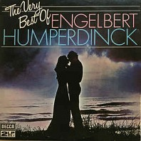 Engelbert Humperdinck - The Very Best Of Engelbert Humperdinck