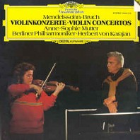 Various Artists - Violinkonzerte = Violin Concertos