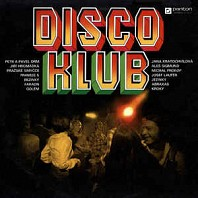 Various Artists - Disco klub