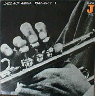 Various Artists - Jazz Auf AMIGA 1947-1962 (1)