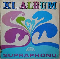 Various Artists - XI. Album Supraphonu