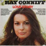 Ray Conniff And The Singers - Love Story