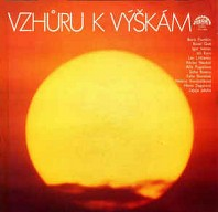 Various Artists - Vzhůru k výškám
