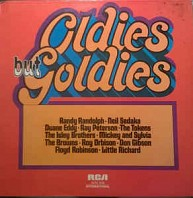 Various Artists - Oldies But Goldies
