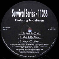 Survival Series - 11355