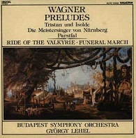Richard Wagner - Preludes