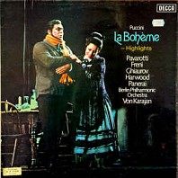 La Bohème Highlights