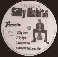 Peter Hunnigale - Silly Habits