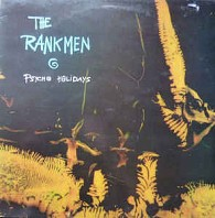 The Rankmen - Psycho Holidays
