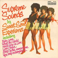 Sweet Soul Experience - Supreme Sounds