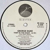 George Duke - Thief In The Night