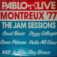Various Artists - Montreux '77: The Jam Sessions