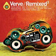 Various Artists - Verve // Remixed³