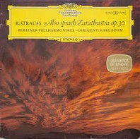 Richard Strauss -  Also Sprach Zarathustra, Op. 30