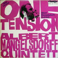 Albert Mangelsdorff Quintett - One Tension