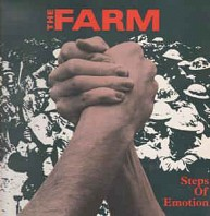 The Farm - Steps Of Emotion