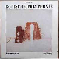 Various Artists - Gotische Polyphonie