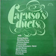 Various Artists - Caruso's Duets