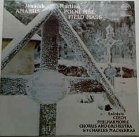 Various Artists - Amarus / Polní Mše (Field Mass)