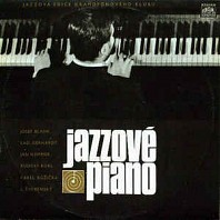 Various Artists - Jazzové piano