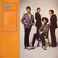 Small Faces - Wham Bam!
