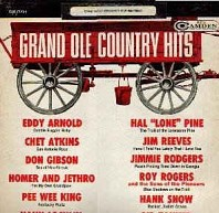 Grand Ole Country Hits