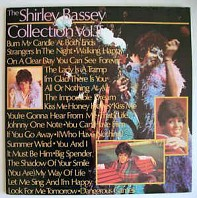Shirley Bassey - The Shirley Bassey Collection Vol. II