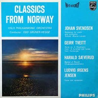 Various Artists - Classics from Norway