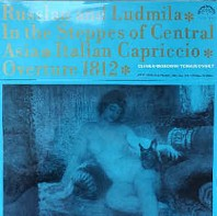 Russlan And Ludmila • In The Steppes Of Central Asia • Italian Capriccio • Overture 1812