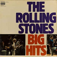 The Rolling Stones - Big Hits