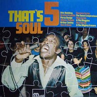 Various Artists - That's Soul 5