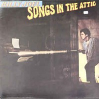 Billy Joel - Songs In The Attic