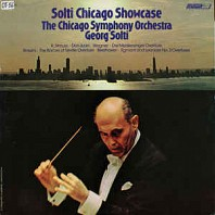 Solti Chicago Showcase