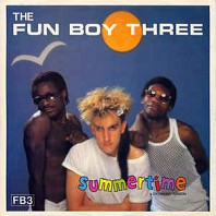 The Fun Boy Three - Summertime (Extended Version)