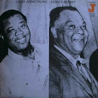 Various Artists - Louis Armstrong / Sidney Bechet