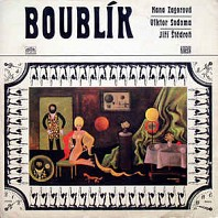 Various Artists - Boublík