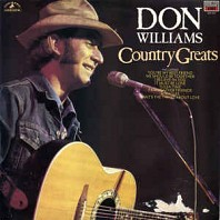 Don Williams - Country Greats