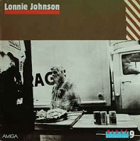 Lonnie Johnson - Blues Collection 9