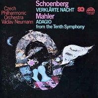 Various Artists - Schoenberg, Mahler - Verklärte Nacht / Adagio From The Tenth Symphony