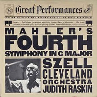 Gustav Mahler - Mahler's Fourth Symphony In G Major