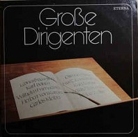 Various Artists - Große Dirigenten