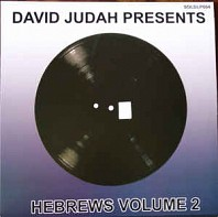 David Judah presents Hebrews Volume 2