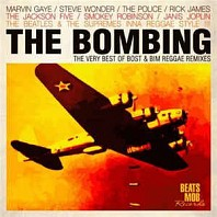 Bost & Bim ‎– The Bombing: The Very Best Of Bost & Bim Reggae Remixes