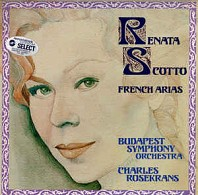 Renata Scotto - French Arias