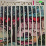 Various Artists - Seifert / Holan - Mozartiana