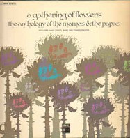 The Mamas & The Papas - A Gathering of Flowers - The anthology of the Mamas & the Papas